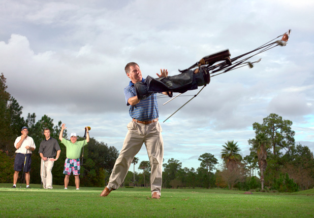 7 Tips for Better Golf Course Anger Management