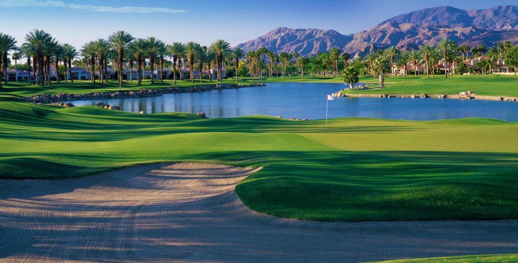 Palm springs area golf guide | courses by city | course details.