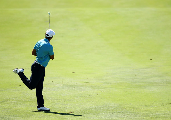 Tips to Beat the Yips