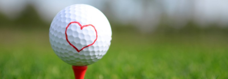 Southern California Golf Valentine's Day Gift & Date Guide
