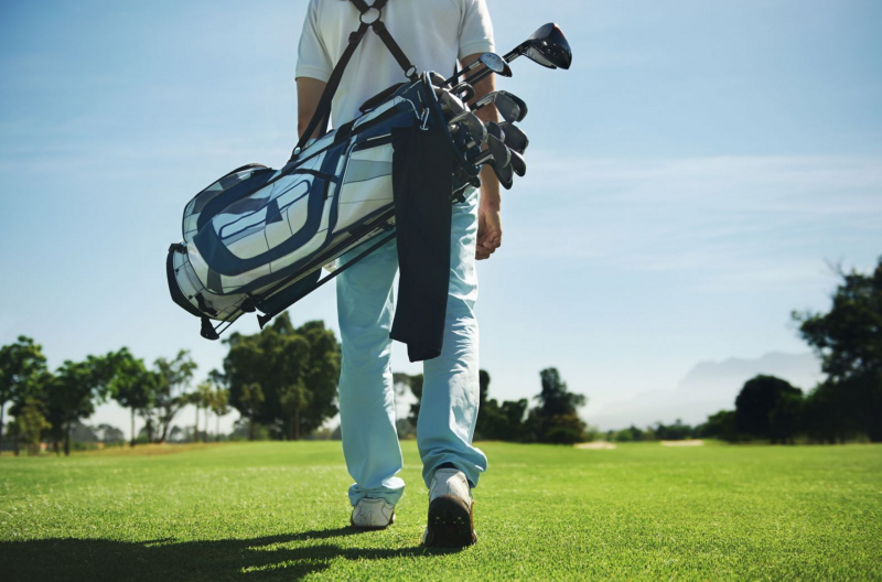 4 Ways You Are Golfing All Wrong