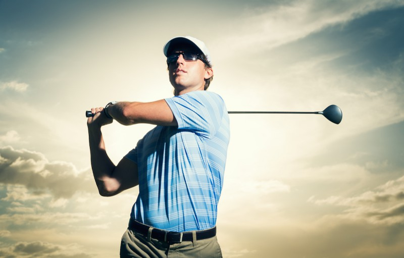 One Small Change to Improve Your Golf Swing
