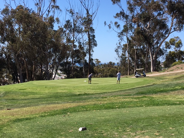 SOCAL Golf Course Review: Goat Hill Park