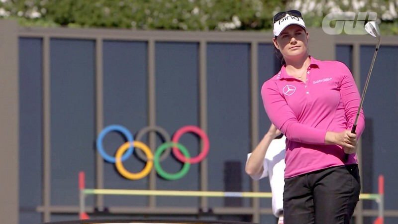 Cancel Golf in the Olympics? Maybe not...