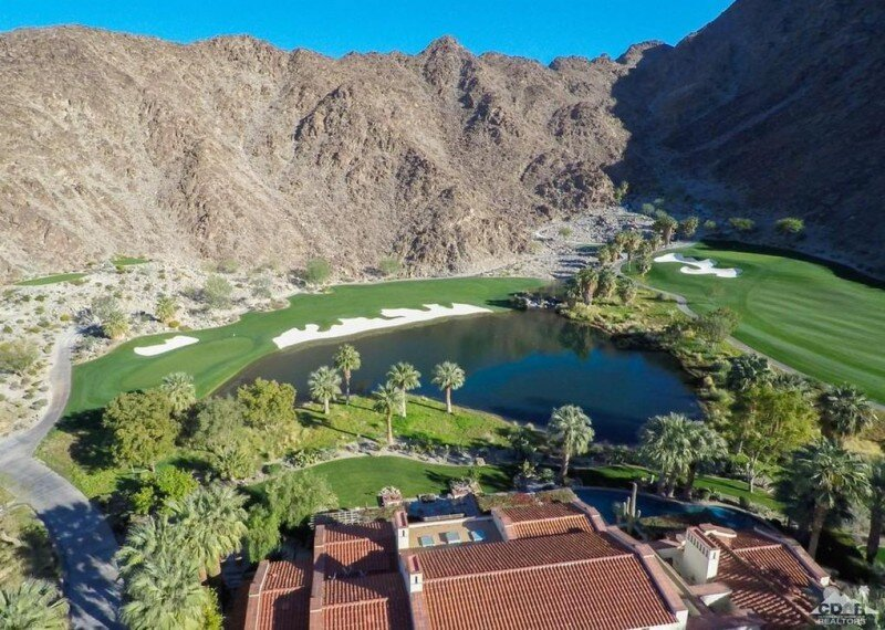 If I Won the Lottery... Amazing Golf Course Real Estate in Southern California