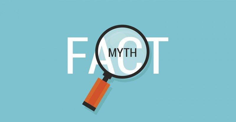 5 Myths & Truths of Golf Rules