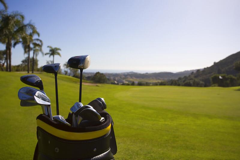 Golf in Spanish - Rules, Handicap Info, etc.