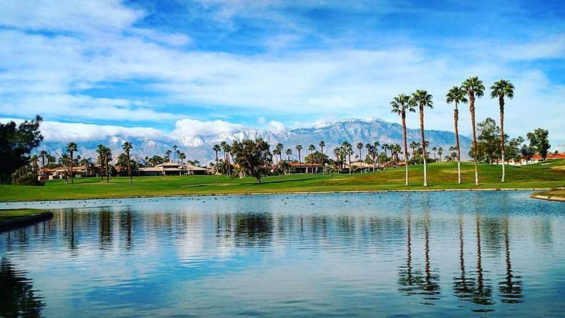 How to Play Winter Golf in Southern California