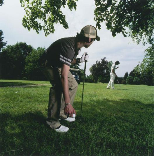 4 Ways You are Hurting Your Golf Game