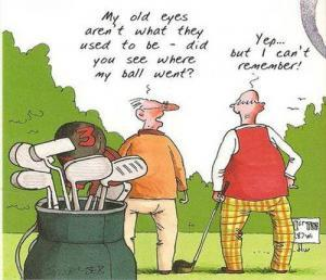 Golf Puns, One-Liners and Good Laughs