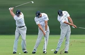 Four Great Drills to Improve Your Downswing