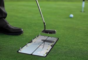 Get a SKLZ Putting Mirror Here for 37% OFF...