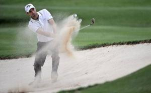 How Much Sand To Hit When Playing Greenside Bunker Shots?