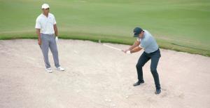 5 Common Golf Bunker Mistakes