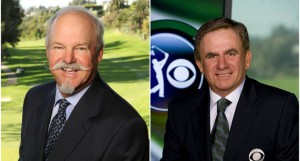 Gary McCord and Peter Kostis won't return to CBS in 2020