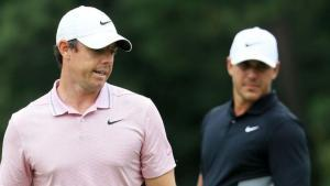 Rory McIlroy responds to Brooks Koepka's 'no rivalry' remarks