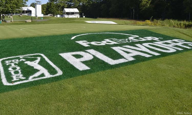 Golf's official 2021 season calendar   SOCAL Golfer